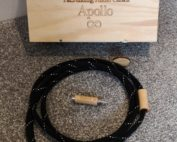 Entreq Apollo Infinity Ground Cables @ Audio Therapy