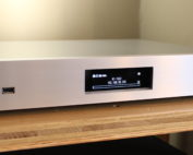 Melco N1A/1 Digital Music Library @ Audio Therapy
