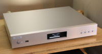 Melco 3.92 @ Audio Therapy