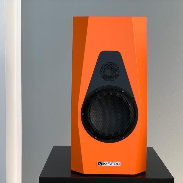 Vimberg Amea Orange @ Audio Therapy