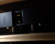 Vitus RD-101 DAC/Streamer @ Audio Therapy