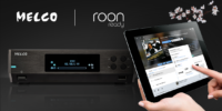 Melco is now Roon Ready @ Audio Therapy