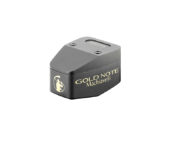 Gold Note Machiavelli Gold mk2 Moving Coil Cartridge @ Audio Therapy