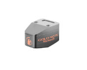 Gold Note Machiavelli Red mk2 Moving Coil Cartridge @ Audio Therapy