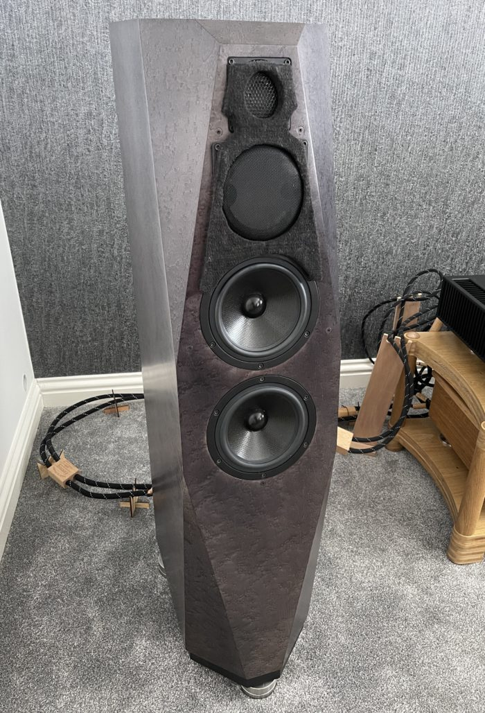 Avalon PM2 @ Audio Therapy