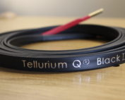 Tellurium Q Black II Loudspeaker Cable @ Audio Therapy