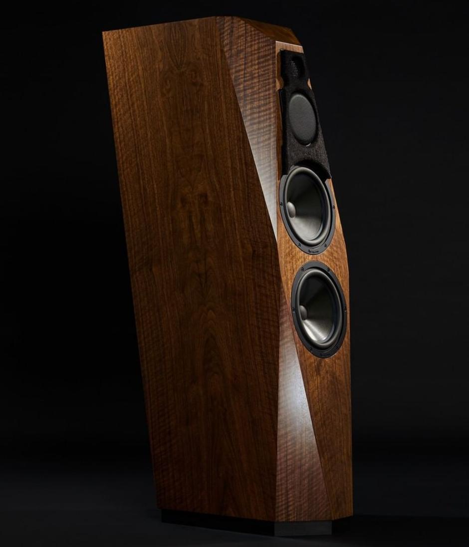 Avalon PM3 @ Audio Therapy