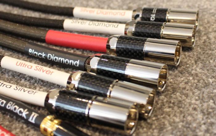 Tellurium Q Interconnect Cables @ Audio Therapy
