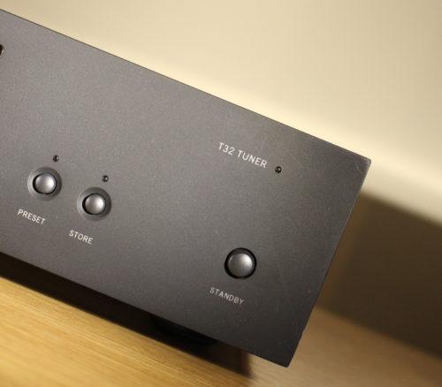 Arcam T32 DAB/FM Tuner @ Audio Therapy