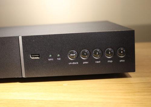 Naim Audio DAC @ Audio Therapy