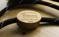 Entreq Olympus Ground Cable @ Audio Therapy