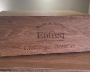 Entreq Challenger PowerUs