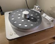 Acoustic Signature WOW XLR Turntable @ Audio Therapy