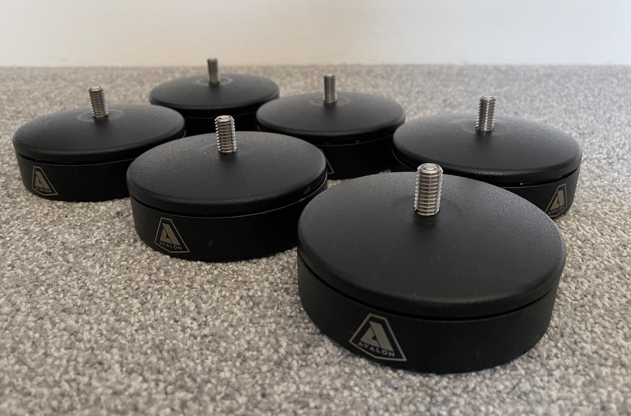 Stillpoints Ultra 7 @ Audio Therapy