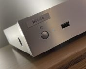 Melco N1A @ Audio Therapy