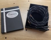 Entreq Challenger Spade Ground Cable @ Audio Therapy