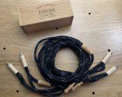 Entreq Primer Pro RCA Cable @ Audio Therapy