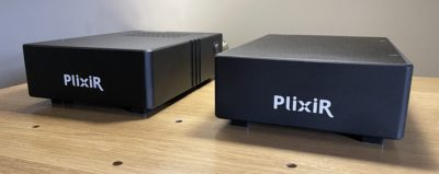Plixir Elite BDC Power Supply @ Audio Therapy