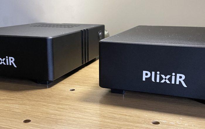 Plixir Elite BDC Power Supply @ Audio Therapy