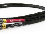 Tellurium Q Black II RCA Interconnect @ Audio Therapy