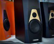 Vimberg Amea Brass @ Audio Therapy
