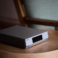 Melco N100 @ Audio Therapy
