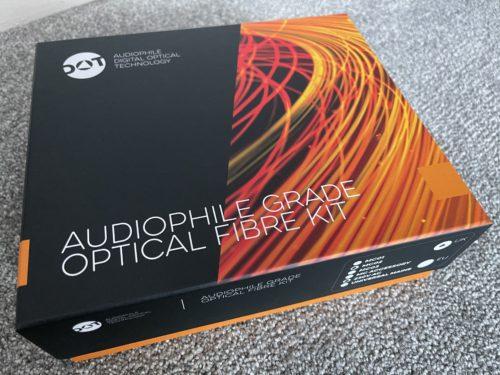 Audiophile DOT