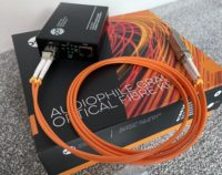 Audiophile DOT Media Converter @ Audio Therapy