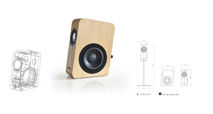 Boenicke Audio W5 @ Audio Therapy