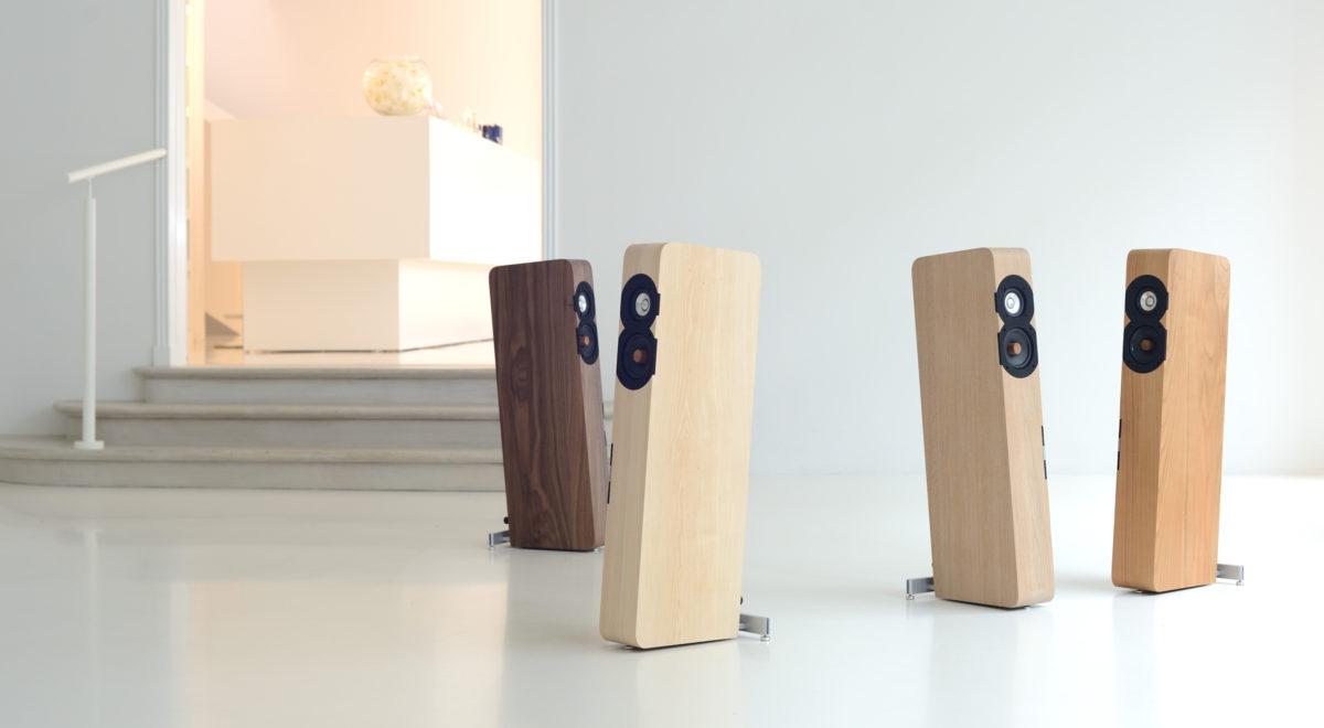 Boenicke Audio W8 Group @ Audio Therapy