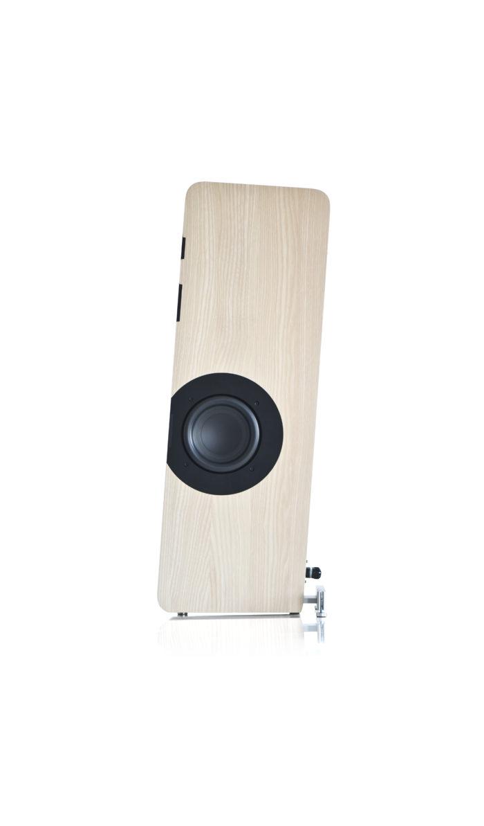 Boenicke Audio W8 Side @ Audio Therapy