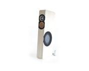 Boenicke Audio W11 Angle @ Audio Therapy
