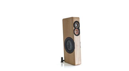 Boenicke Audio W13 Angle @ Audio Therapy
