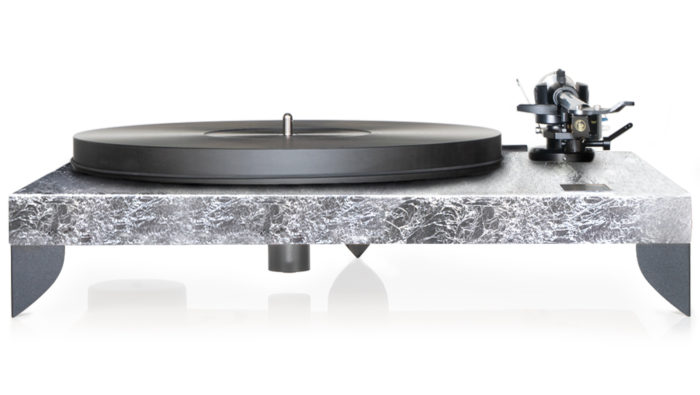Gold Note Valore 425 Plus Silver @ Audio Therapy