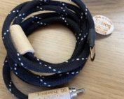 Entreq Infinity Copper RCA Ground Cable @ Audio Therapy