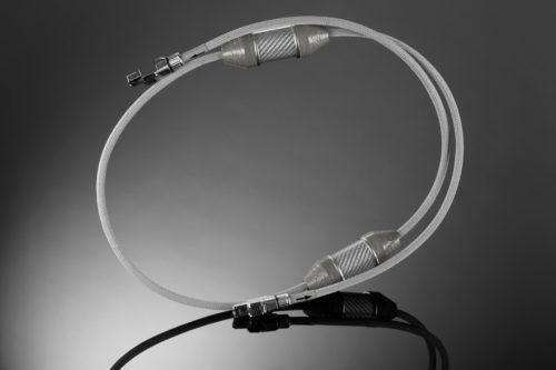 Shunyata Reseach Omega Ethernet @ Audio Therapy