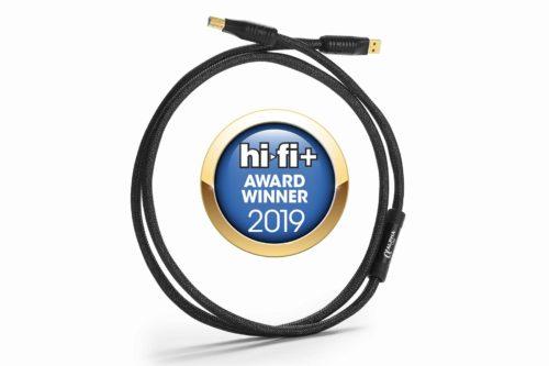 Shunyata Research Alpha USB Cable @ Audio Therapy