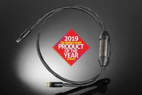 Shunyata Research Sigma USB Cable @ Audio Therapy