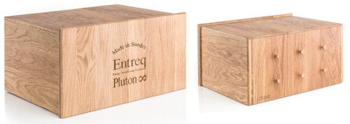 Entreq Pluton @ Audio Therapy