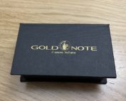 Gold Note Vasari Gold MM Cartridge @ Audio Therapy