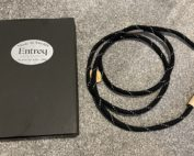Entreq Challenger Infinity RCA Ground Cable @ Audio Therapy