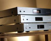 Melco N1A EX @ Audio Therapy