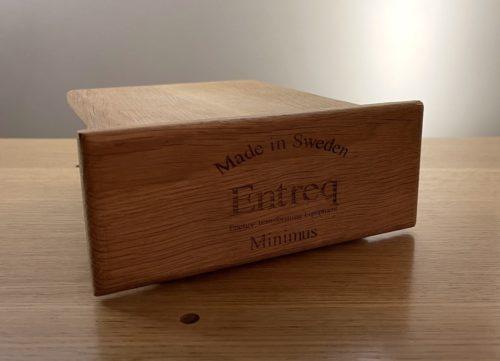 Entreq Minimus Ground Box @ Audio Therapy